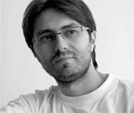 空间表现大赛特邀嘉宾评审: Dimitar Gongalov