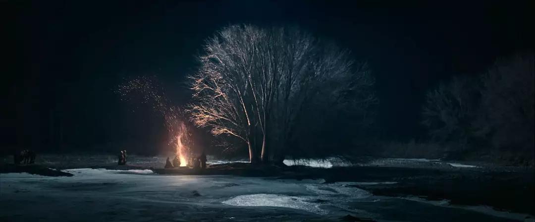 电视剧《九州缥缈录》CG场景的渲染任务由渲云云渲染农场承担